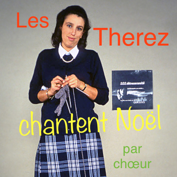 Les Therez chantent Noël